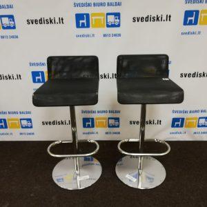 Lammhults Baro Kėdės Su Juodu Tvirtu Tinkliuku, Švedija