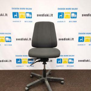 EFG Pilka Renovuota Biuro Kėdė, Švedija