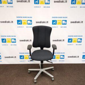 Hoganas Mobler Plus 385 Biuro Kėdė, Švedija (Renovuota)