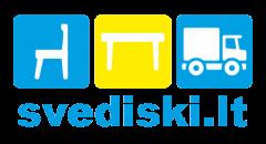 🇸🇪 Švediški.LT – Biuro Baldai iš Švedijos 🇸🇪