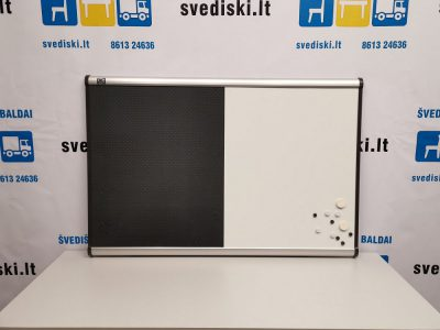 Quartet Kombinuota Biuro Lenta 91,5x60 cm, Švedija