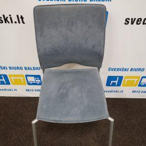 Pilko Alcantaro Audinio Lankytojo Kėdė, Švedija