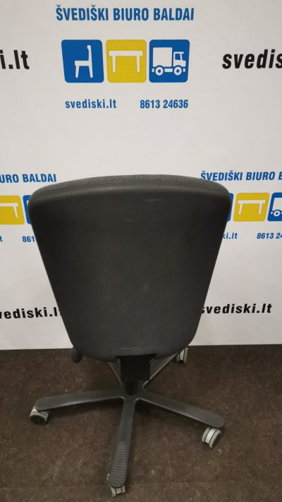 Švediški.lt EFG TEAMSPIRIT Pilka Biuro Kėdė, Švedija