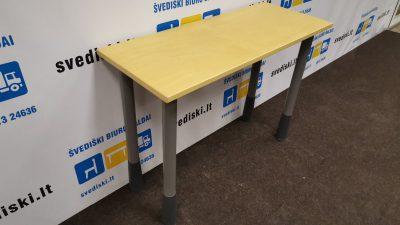 Švediški.lt Kinnarps Series E Reguliuojamo Aukščio stalas, Švedija