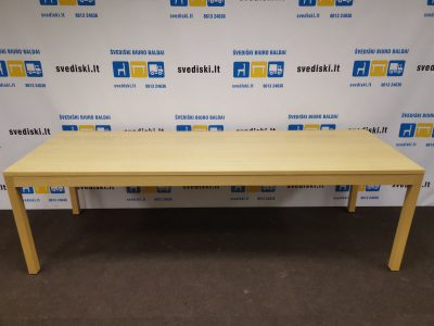 Švediški.lt Balzar Beskow AB Uosio Konferencinis Stalas, Švedija