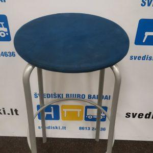 Švediški.lt Kinnarps Frisbee Elektrinės Spalvos Baro Kėdė, Švedija