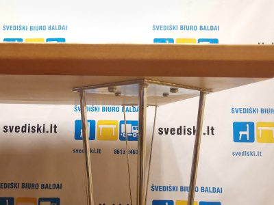 svediski.lt Ąžuolo Šešių Vietų Stalas, Švedija