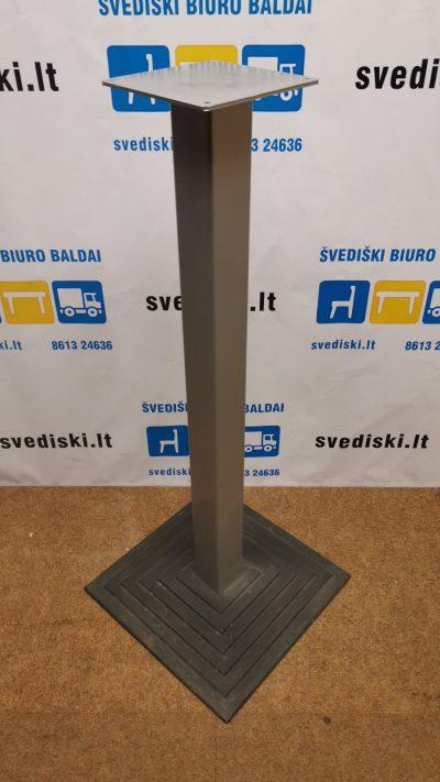 svediski.lt Metalinis Tamsiai Pilkas Baro Stalo Padas, Švedija