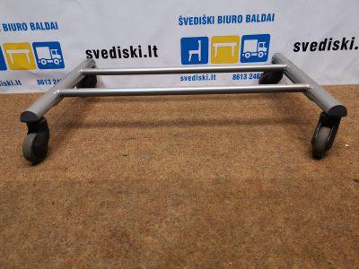 svediski.lt Kinnarps Vežimėlis Spintoms, Švedija