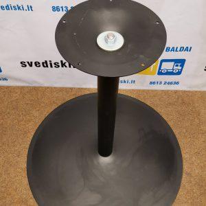 svediski.lt Juoda Stalo Koja 72 cm Aukščio, Švedija