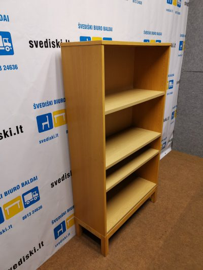 Ąžuolo Spinta Su Atviromis Lentynomis, Švedija