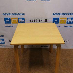 Kinnarps Buko Stalas 57 cm Aukščio, Švedija