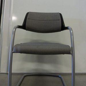 Sedus Match Lankytojo kėdė Su Porankiais, Vokietija