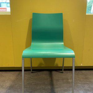 VDS NOA Žalia Lankytojo Kėdė, Švedija