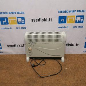 Gelia Elektrinis Šildytuvas 2000W, Švedija