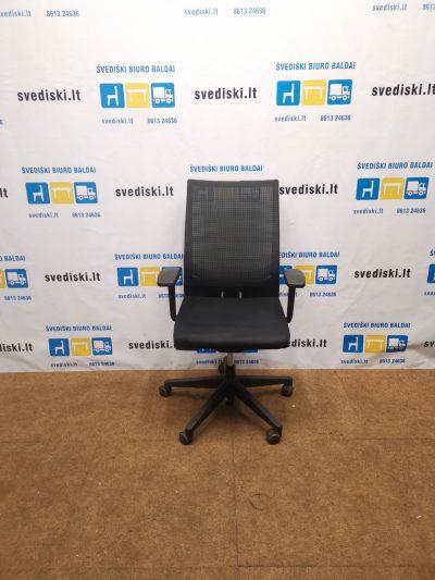 Haworth Comforto 39 Biuro Kėdė Su 4D Porankiais, Švedija