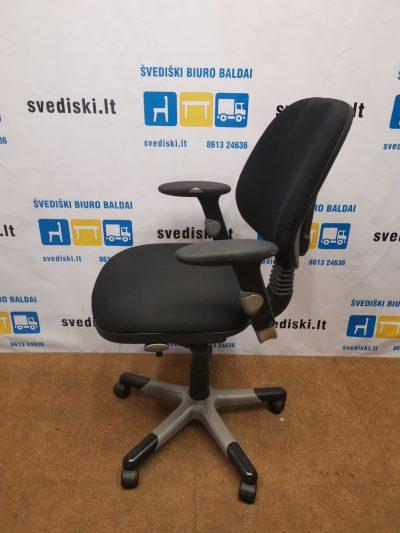 RH Logic 3 Ergonomiška Biuro Kėdė Su Porankiais, Švedija