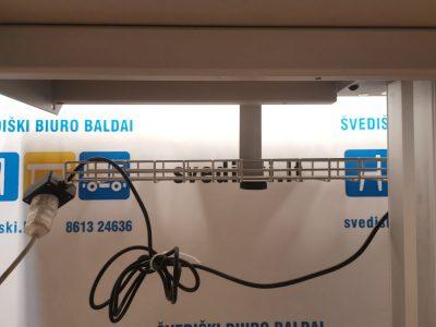 Swedstyle Elektra Reguliuojamas Stalas