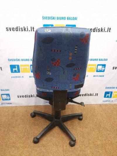 Kinnarps 8000 Marga Biuro Kėdė Be Porankių, Švedija