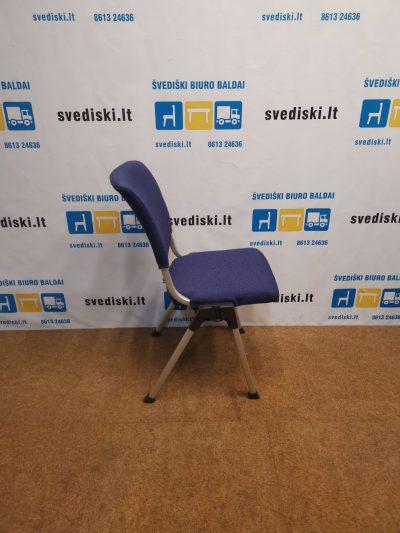 Melsva Lankytojų Kėdė Su Porankiais, Švedija