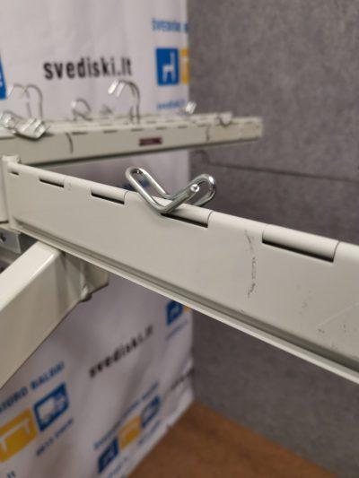 Bonnie Brėžynių/Piešinių Vertikalaus Laikymo Sistema, Švedija
