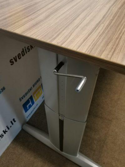 ADP Markant Mechaniškai Reguliuojamas Stalas, Švedija