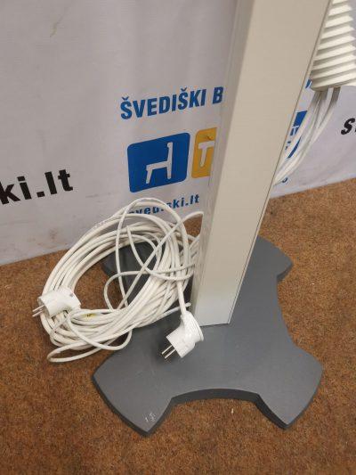 Stovas Su Elektros Ir Tinklo Kabelių Šakotuvais, Švedija