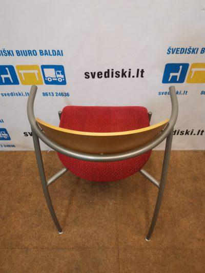 EFG Raudonos Spalvos Lankytojų Kėdė, Švedija
