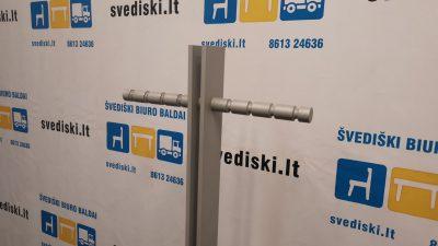 Metalinė Rūbų Kabykla, Švedija