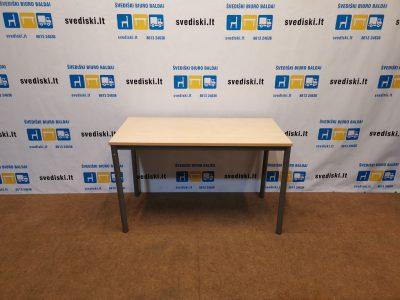 Stalas Su 120x60 cm LMDP Stalviršiu, Švedija