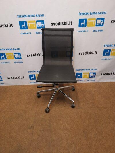 Kėdė Su Tinkleliu Ir Lingavimosi Funkcija, Švedija
