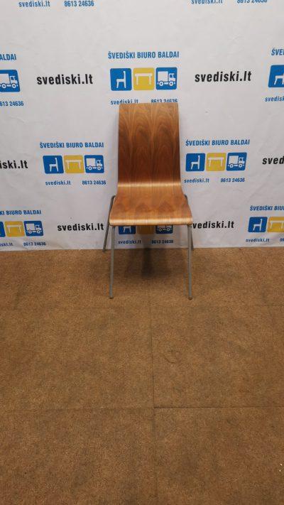 Lankytojo Kėdė, Švedija
