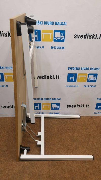 Ikea Galant Sulankstomas Stalas, Švedija