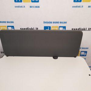 Tamsiai Pilka Akustinė Panelė 120x45cm, Švedija