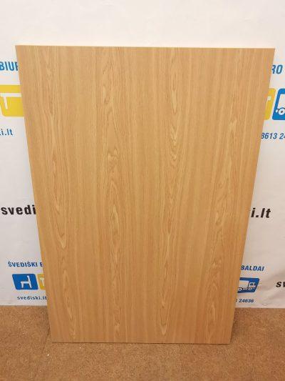 LMDP Stalviršis 120x80cm Ąžuolo Imitacija, Švedija