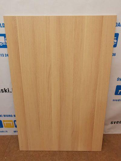 Šviesaus Medžio LMDP Stalviršis 120x80cm, Švedija