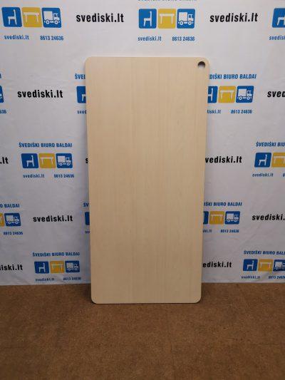 Šviesaus Medžio LMDP Stalviršis 170x80cm, Švedija