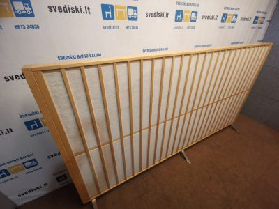 Buko Akustinė Siena 298cm Ilgio, Švedija