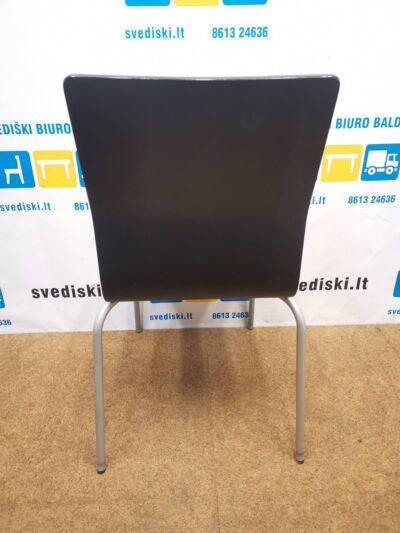 Offecct Quarta Juoda Lankytojo Kėdė, Švedija