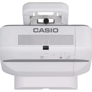 Casio XJ-UT310WN Trumpo Nuotolio Projektorius, Švedija