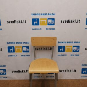 Insgraf Buko Kėdė Su Metaliniu Rėmu, Švedija