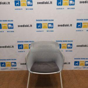 Ikea PS 2017 Pilkas Fotelis, Švedija