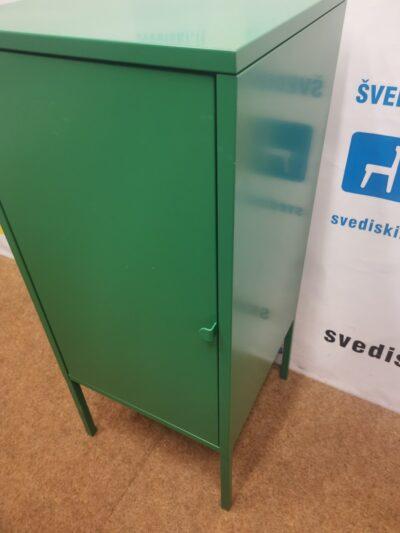 Žalia Metalinė Spintelė, Švedija