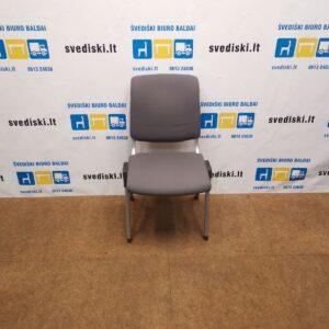 HAG Conventio 9520 Pilka Lankytojo Kėdė, Švedija