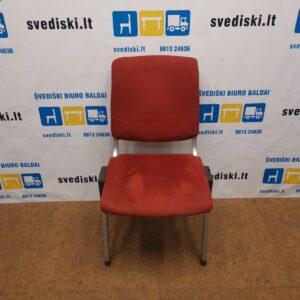 HAG Conventio 9520 Rusva Lankytojo Kėdė, Švedija