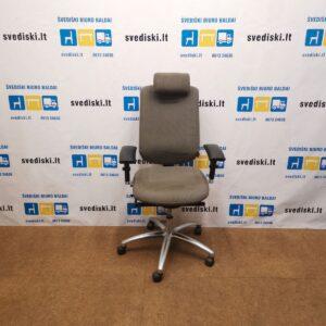Edsbyn Eve 300 Biuro Kėdė Su Reguliuojamais Porankiais, Švedija