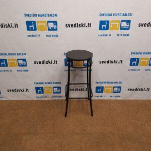 Ikea Agne Juoda Baro Kėdė, Švedija