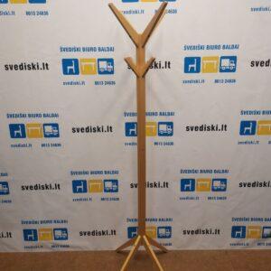 Beržo Medinė Pakaba 179 cm Aukščio, Švedija