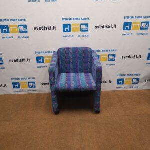 2 StoppMobler Margi Foteliai, Švedija