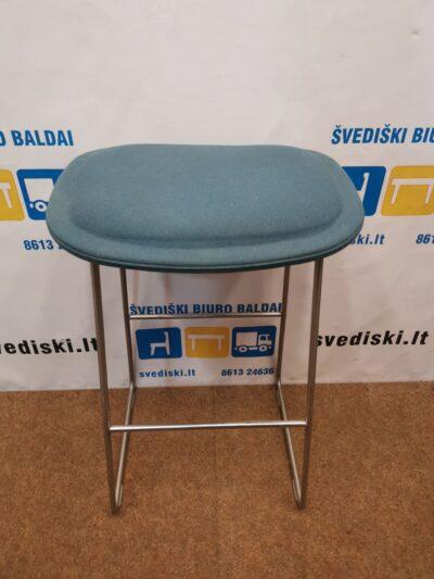 Cappellini Morrison Turkio Pusbario Kėdė, Švedija